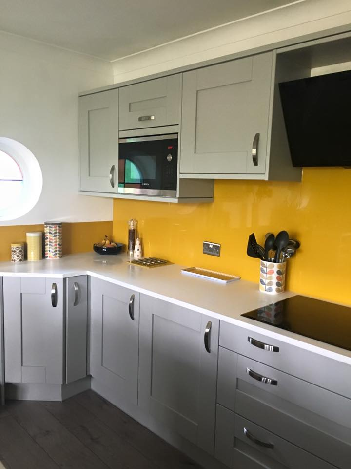 Choose Our Team In Rainham For Kitchen Ideas
