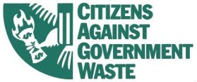 Image result for citizens against government waste