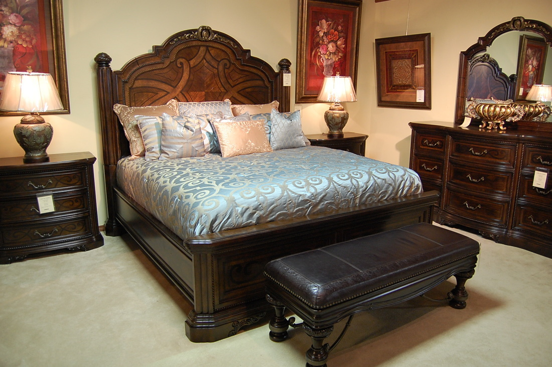 Unique Bedroom Furniture Houston TX  Furniture Store