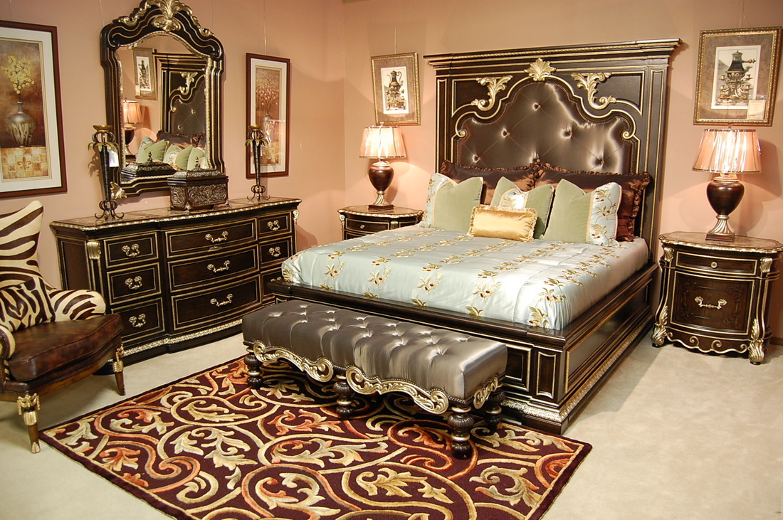 Unique Bedroom Furniture Houston, TX