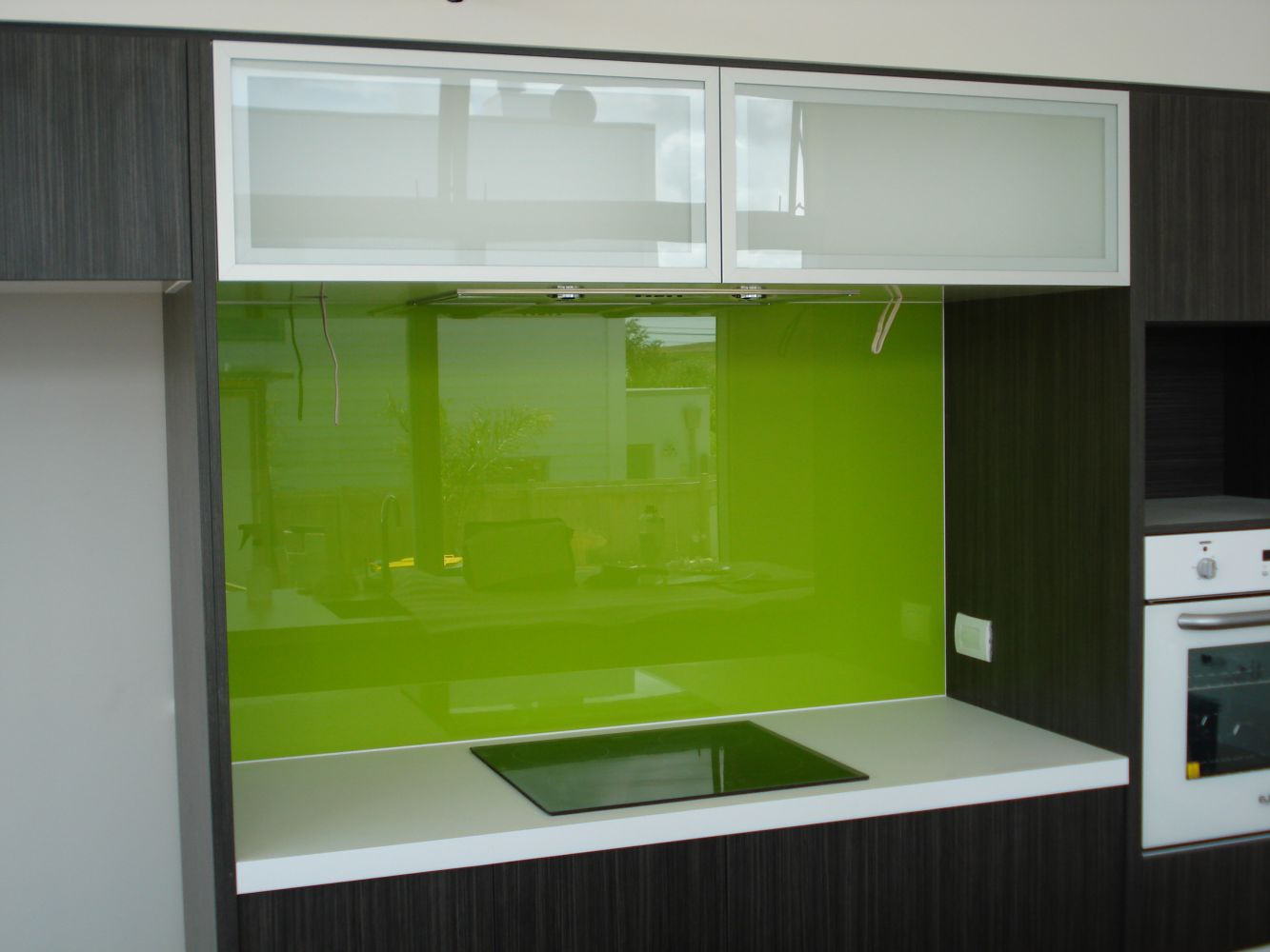 Glass Splashbacks Auckland  United Glass
