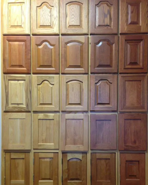 Woods & Stain Colors Kitchen Cabinet Buffalo & Orchard Park NY