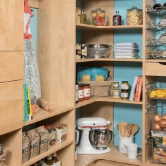 Kitchen Closets Countertop Pantry Dallas Storage Shelves Pull Outs Custom
