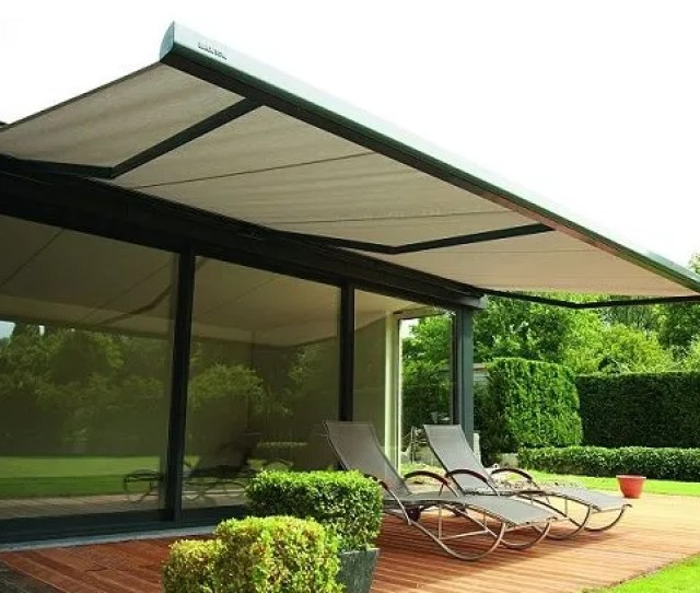 Find The Right Awning For You With This Quick Overview