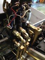 Schema Elettrico Trattore : Sistema idraulico schema generale co car