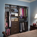 Reach In Closet Design Installation For Any Sized Closet