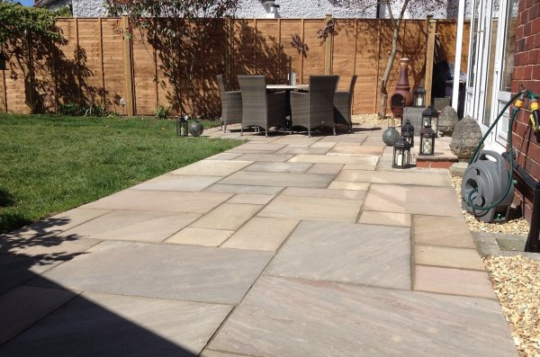 landscaping services in shrewsbury