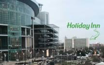 Full-service Hotel Holiday Inn Houston Nrg Medical Center