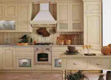 Cucina Classica Avorio   Cucina Classica Taormina Rivenditori Cucine ...