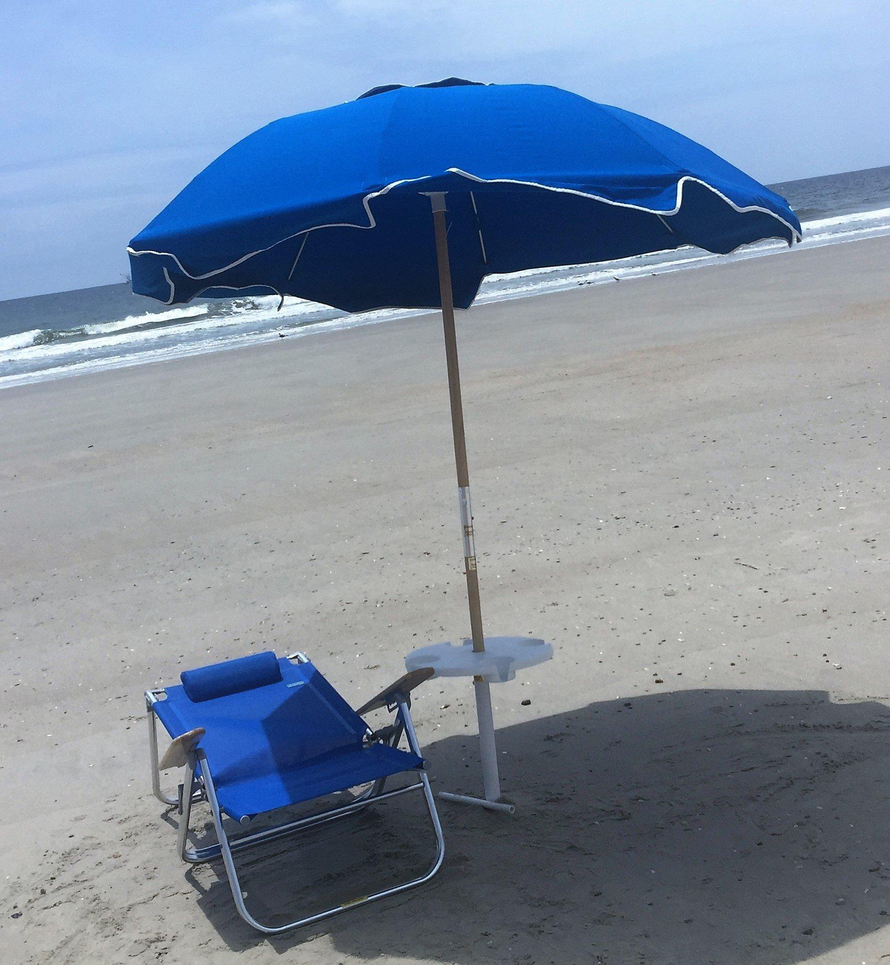 beach chairs and umbrella hercules office chair umbrellas oak island nc sharon 39s