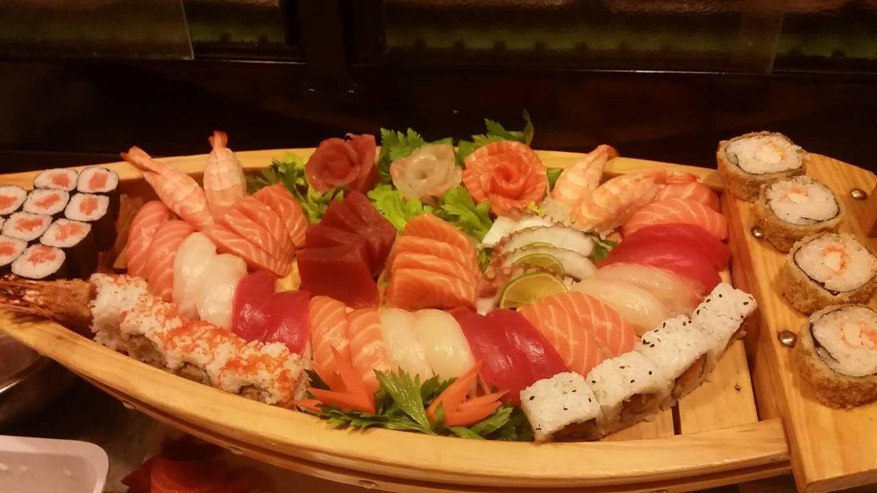 Cucina giapponese  Salerno SA  KIKKO Sushi Ristorante