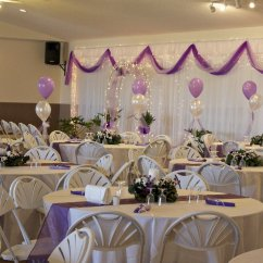 Universal Wedding Chair Covers Cover Hire Basildon Showstoppers Event Rentals, Sales & Party Supply Store Sault Ste. Marie