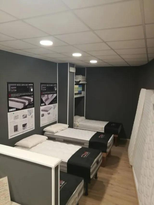 Centro specializzato materassi  Giaveno  Torino  Mobili