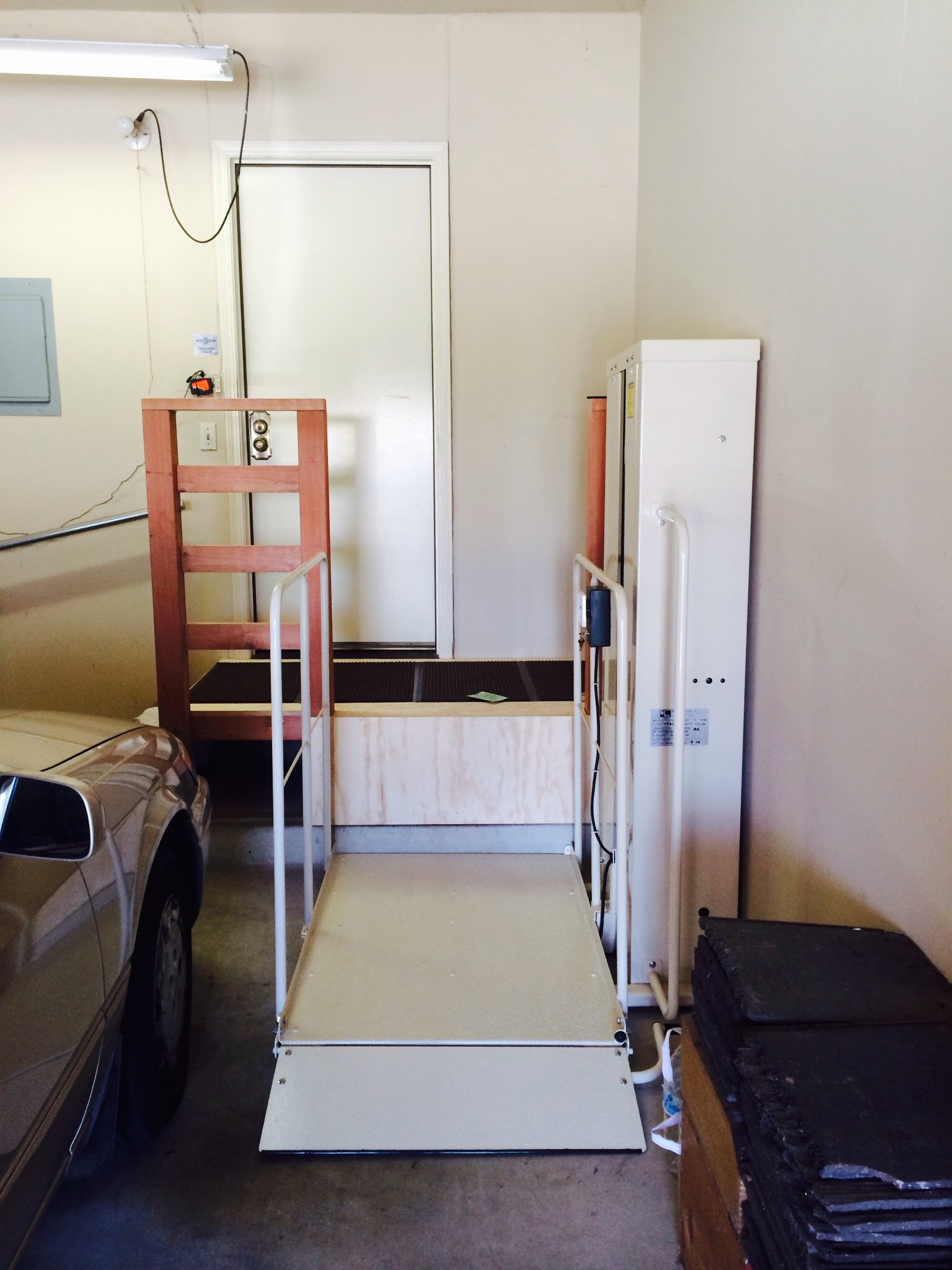 most expensive chair lift plastic stacking chairs vertical wheelchair lifts san francisco oakland