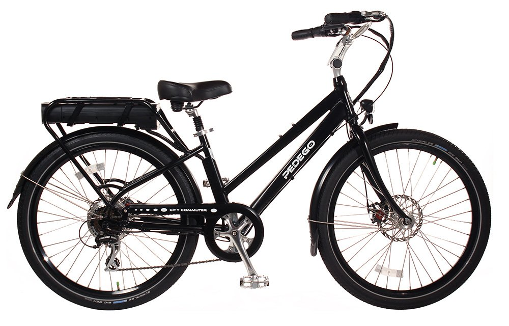 Pedego Electric Bicycles Durham Located in Oshawa Ontario