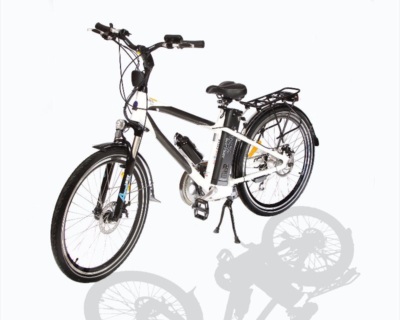EcoloCycle Alto Electric Bicycle