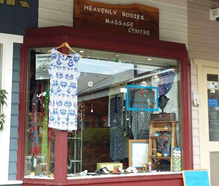Reflexology  Jindabyne  Heavenly Bodies Massage Centre