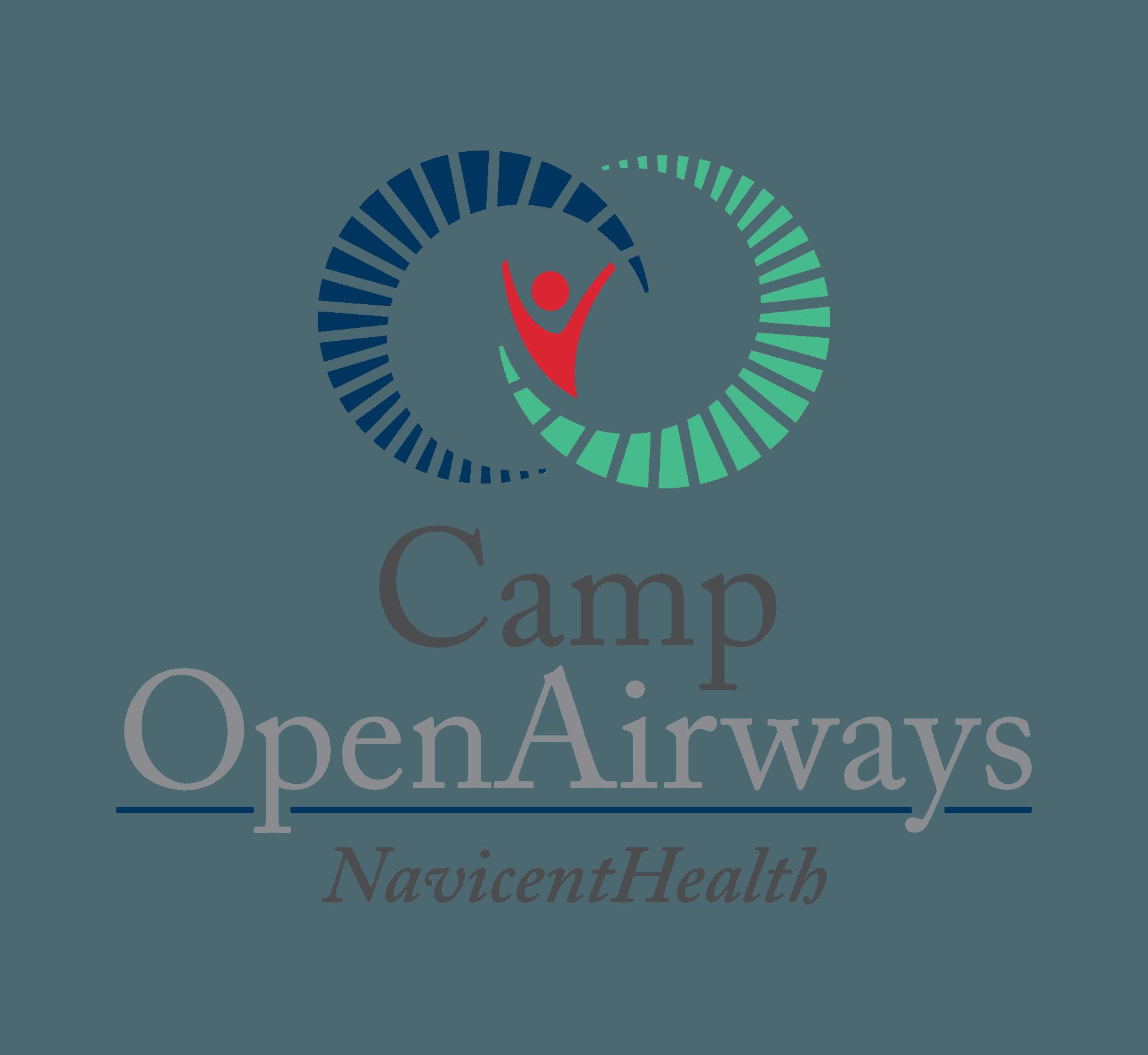 Navicent Camp Open Airways
