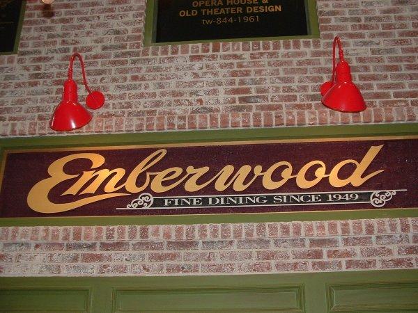 Custom Wooden Signs Cincinnati Creative Blast