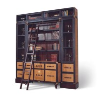 Stiles Brothers Library Components