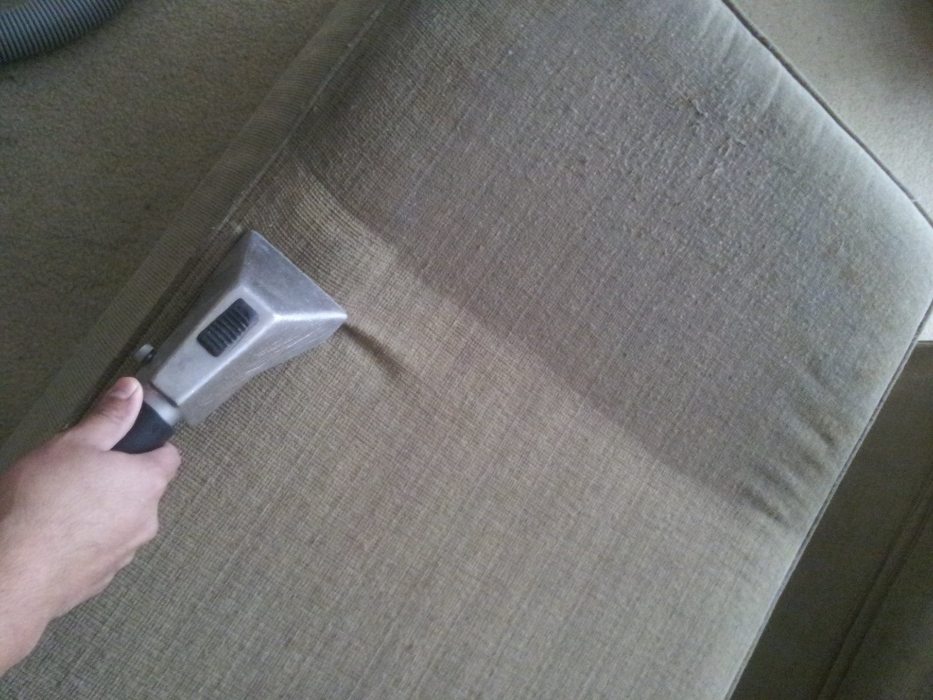sofa cushion replacement houston family room bed aquatec carpet cleaning in tx