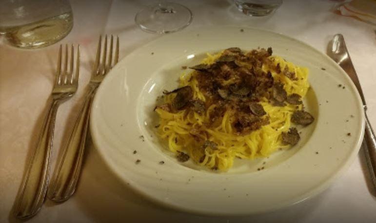 Cucina tipica Bresciana Brescia  TRATTORIA BUCA