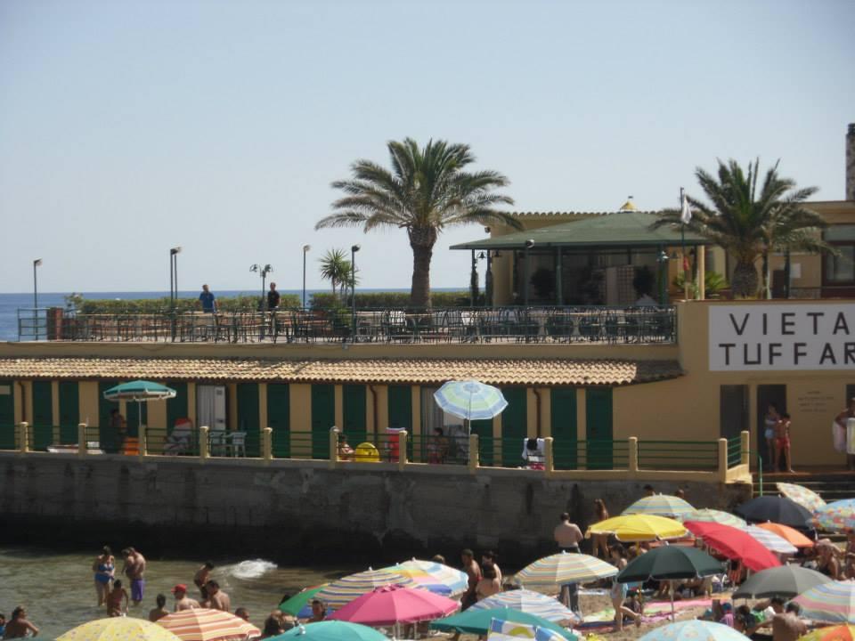 Lido in provincia di Palermo Trabia PA  Hotel Lido Vetrana