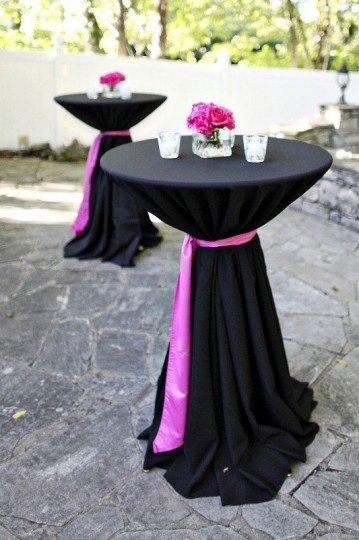 lycra chair covers nz mickey mouse high tableware/linen/centrepieces | event styling co. auckland