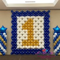 Balloon Decor | Fairfield County, CT + NY | 203.244.7844