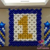 Balloon Decor | Fairfield County, CT + NY | 203.244.7844