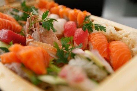Ristorante giapponese  Bergamo  Otani Sushi Restaurant