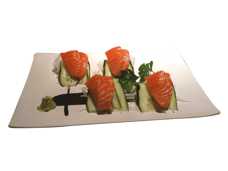Cucina thailandese  Bergamo  Otani Sushi Restaurant  Menu