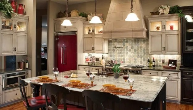 Kitchen Remodeling League City TX Home Improvement Design