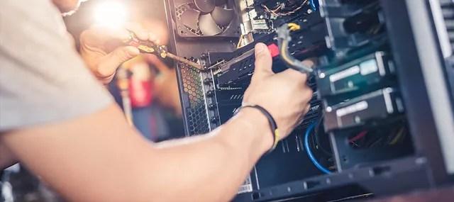 laptop pc repairs maintenance