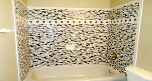 Anchorage AK bathroom remodeling  Wild STile