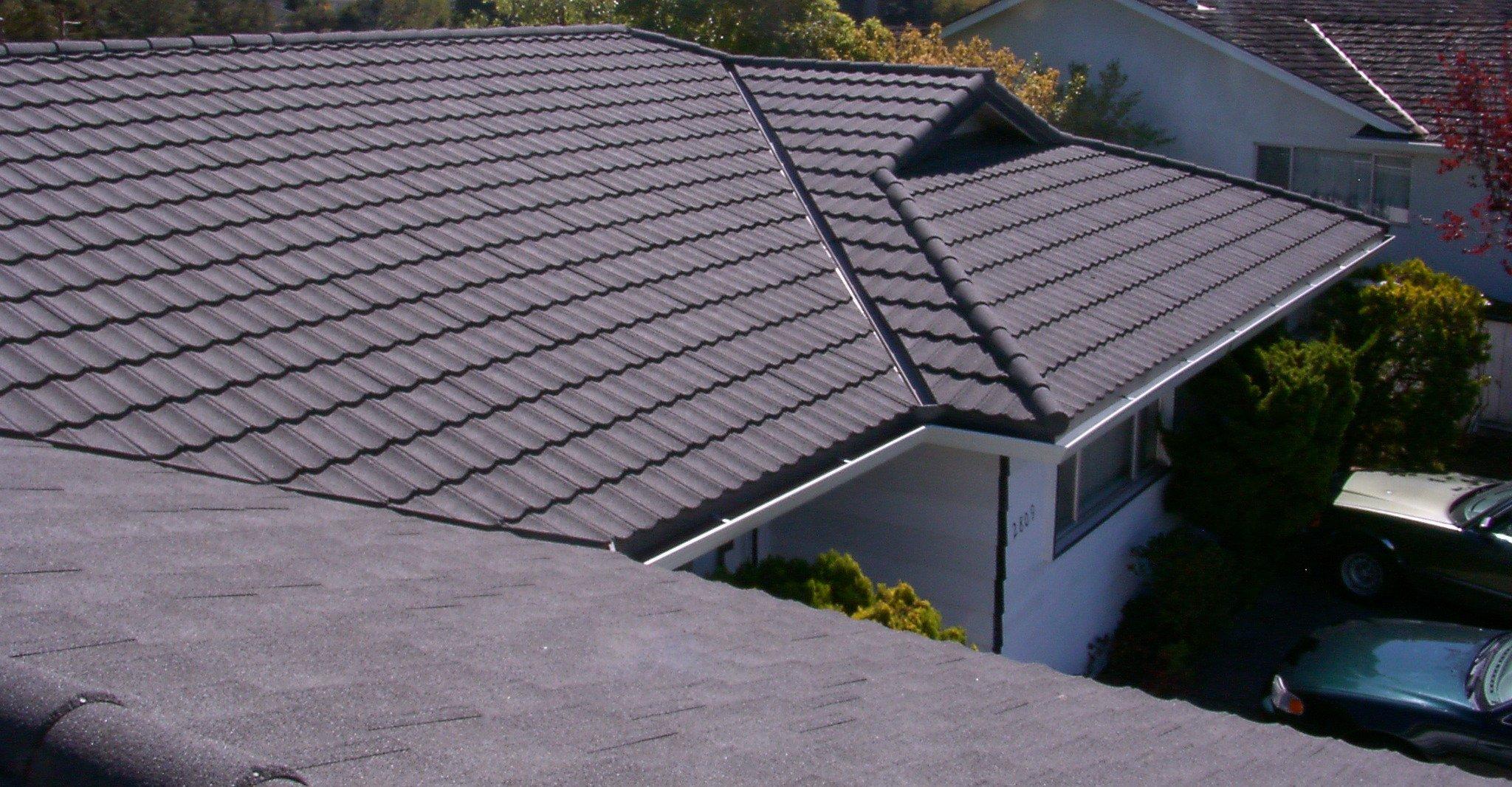Decra Roofing Warranty Amp Lightning Sc 1 Th 132