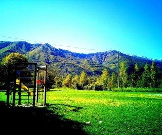 Area PicNic e Barbecue Valle Stura  Demonte  Cuneo
