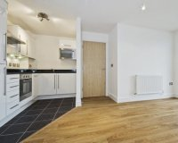 Domestic and commercial laminate flooring in Aberdeen