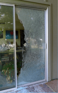You can rely on us for glass replacements in Middlesex