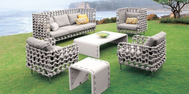 How To Choose Outdoor Furniture For Your Home Pzazz Building