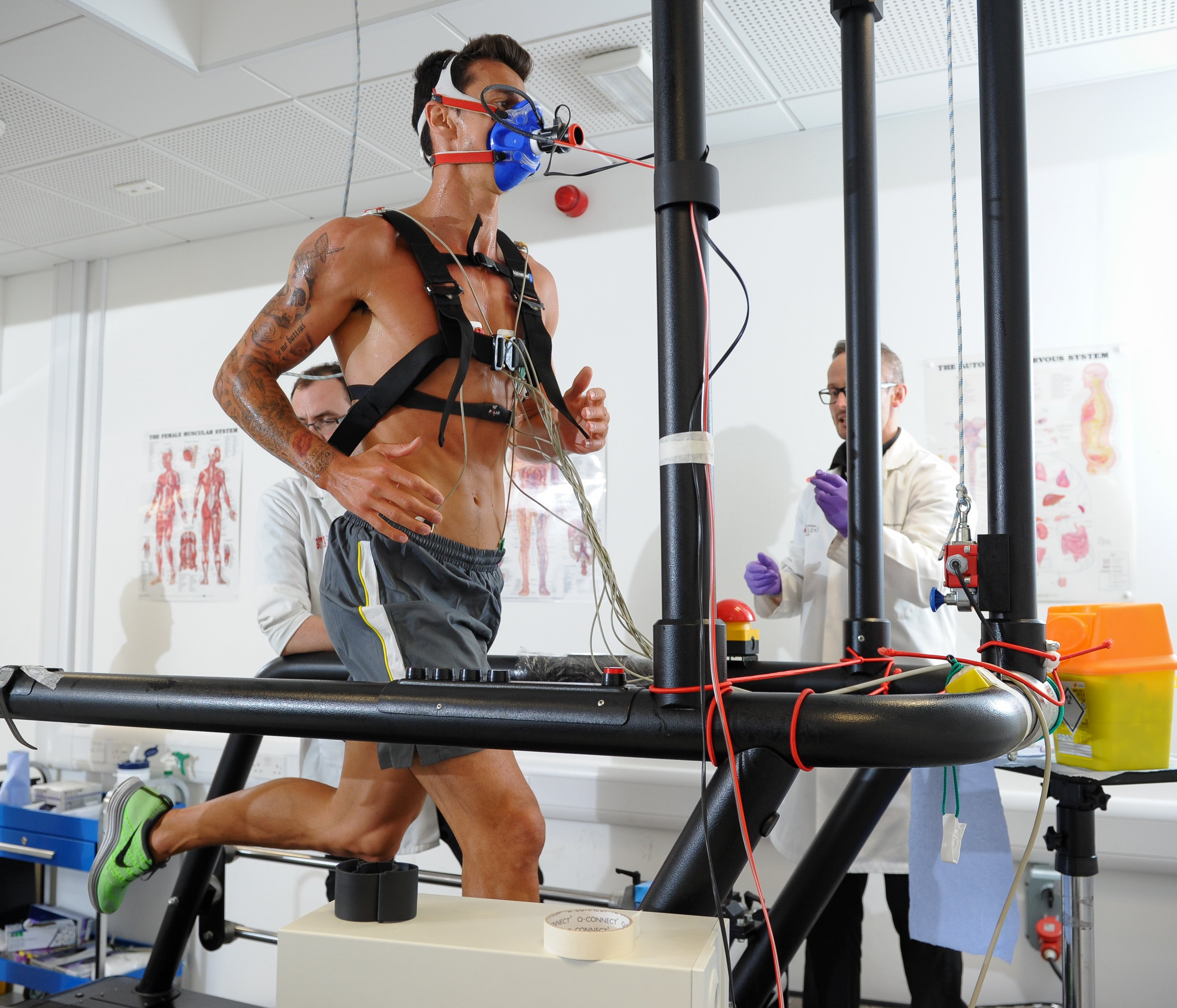 Vo2 What