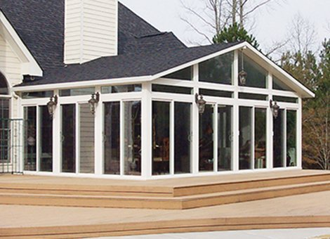 Betterliving Sunrooms of Akron Canton and Cleveland