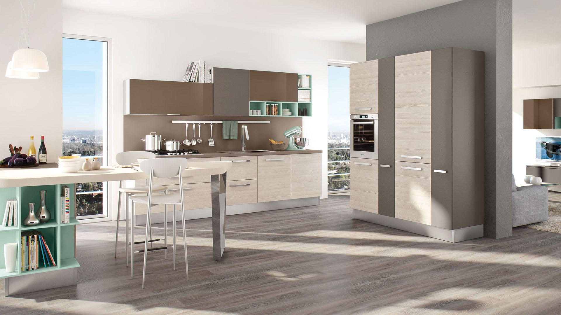 Pitture Per Cucina - Idee per la casa e l\'interior design ...