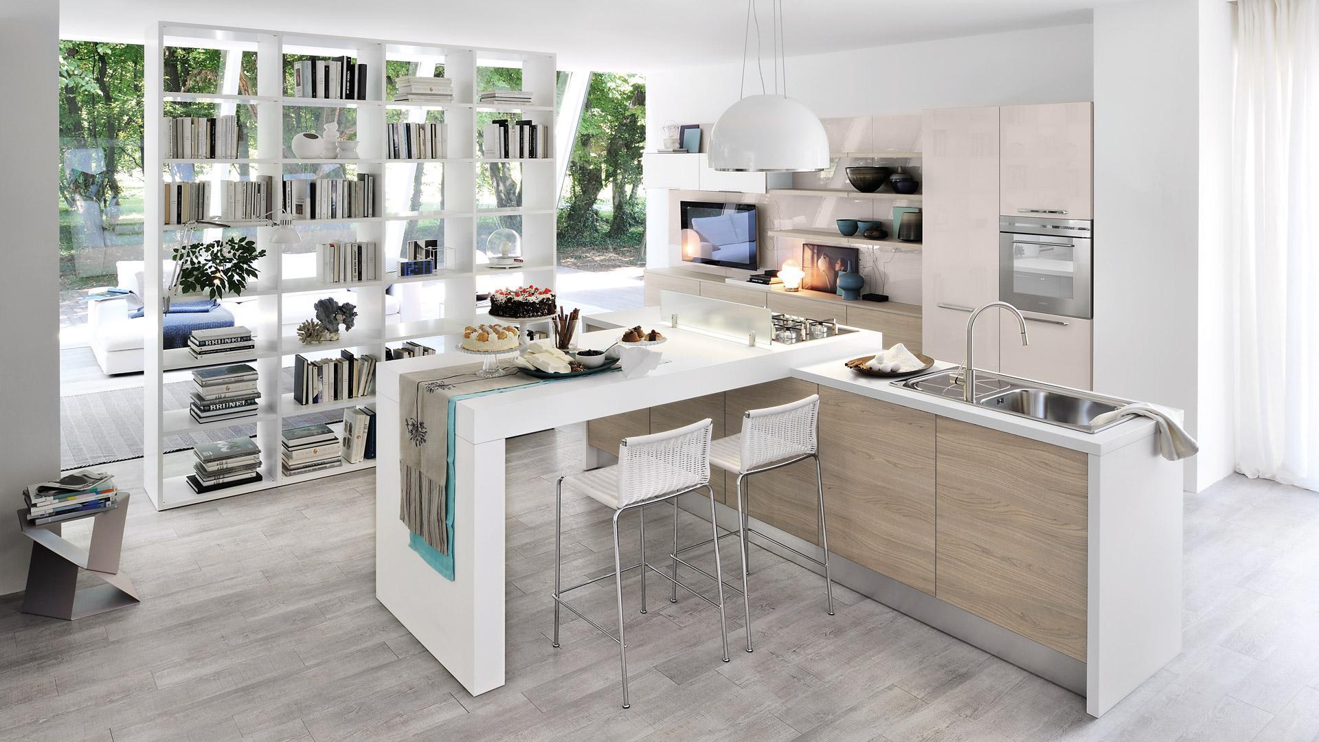 Cucine moderne LUBE  Cappelle dei Marsi Avezzano