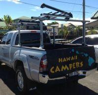 car accessories Hilo, HI - Hawaii Campers