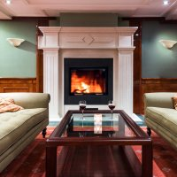Home Fireplace Remodel San Rafael, CA | Commercial ...