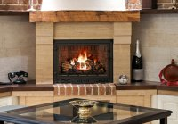 Residential Fireplace Restoration San Rafael, CA | Santa ...