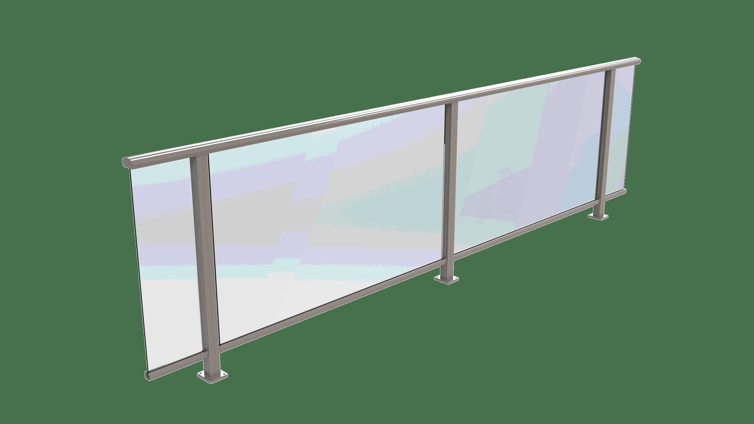 Custom Made Handrails. Custom Handrail Fabrication From