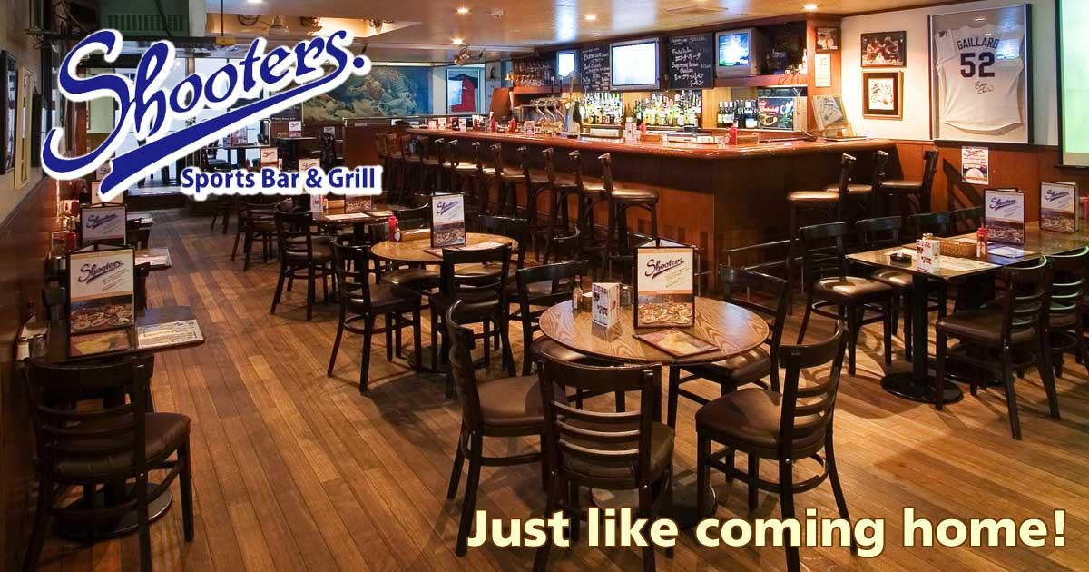Shooters Sports Bar Amp Grill Nagoya Japan