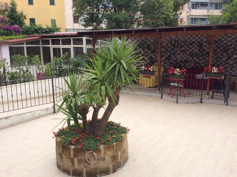 Casa di Riposo per Anziani  Livorno  Villa SantAngela
